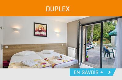les duplex